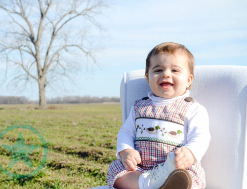 """It's a Great Day to be Alive…….""{Greenville, MS, Mississippi Delta Family Photographer}"