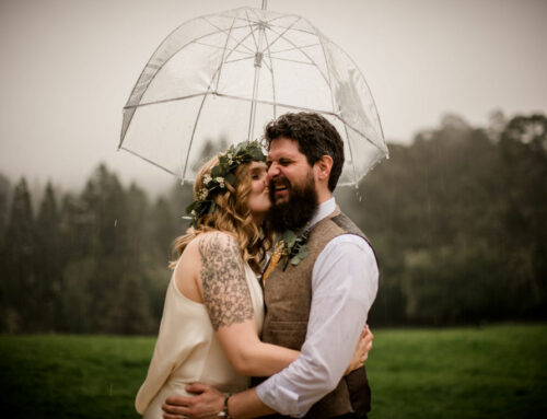 Justine + Tyler's Rainy Wedding, Berkeley, CA {Brazilian Room Wedding, Tilden Park Wedding, Destination Wedding Phototgrapher, San Francisco Wedding}